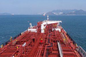 Tanker Fleet