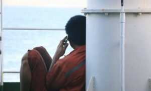 Seafarer morale hits new lows